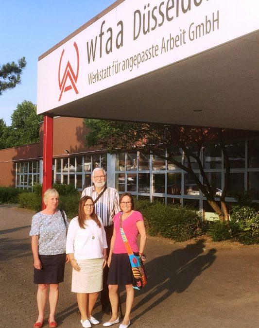 WfaA Förderverein gegründet