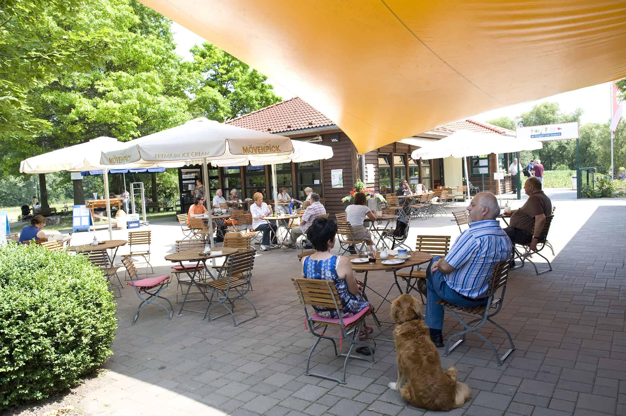 Café Südpark