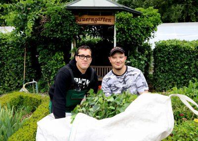 Gartenbau 1
