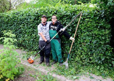 Gartenbau 4
